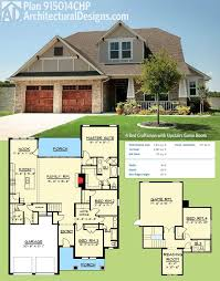 craftsman style house plans one story new 445 best duplexes floor plans town homes images on