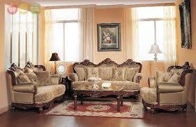 Formal Living Room Sets Formal Vendome Gold Finish Sofa Set 2 Pc