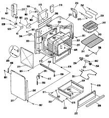 ge electric oven wiring diagram wiring diagram for you • ge stove wiring diagram wiring diagram for you u2022 rh stardrop store ge range electrical