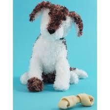 Toy Dog Knitting Patterns Free