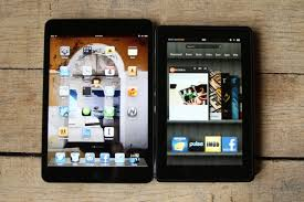 ipad size comparison review the skinny on the ipad mini its not the size that counts