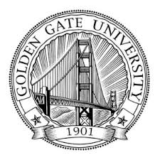 Image result for golden gate university