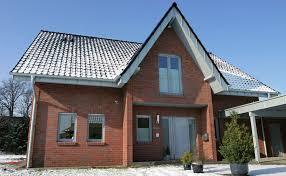 Individuelle Häuser In Holzrahmenbau
