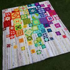Gypsy Wife Quilt Pattern Enchanting Jennie's Threads Gypsy Wife [A Finish]