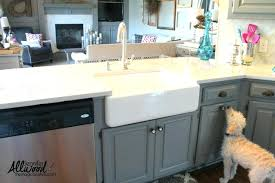 corner farm sink retrofit farmhouse sink corner corner farmhouse sink cabinet