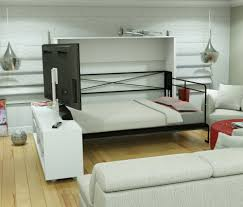 ... Practically Murphy Bed Couch Combo ...