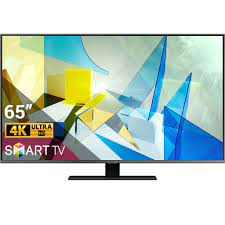 Smart Tivi QLED Samsung 4K 65 inch QA65Q80TAKXXV Giá Tốt