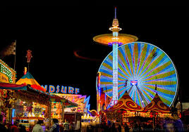 Christmas Lights At Del Mar Fairgrounds Mark Shimazu Photography Page 6