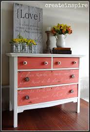 painted furniture ideasInspirations Painted Dresser Ideas For Elegant Interior Storage