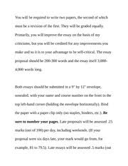 social stratification essay proposal social stratification essay  2 pages essay 2 instructions