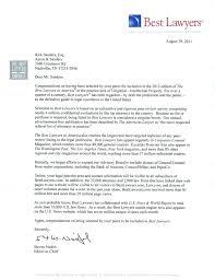 Sample Letter Client Legal Cover Latter Sample Pinterest