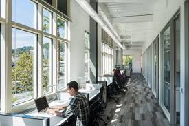 natural light office. Interesting Light Supporting Work In Unconventional Places Access To Natural Light  In Natural Light Office A