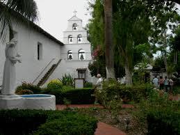 Mission San Diego De Alcala 1769 BellMission San Diego De Alcala Floor Plan