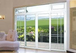 4 panel sliding patio doors used sliding glass doors for panoramic doors cost 4 4 panel sliding patio doors
