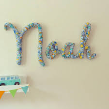 colorful noah name wall art for nursery unique high street home decoration personalized unique simple blue yellow on colorful wall art for nursery with wall art design ideas colorful noah name wall art for nursery