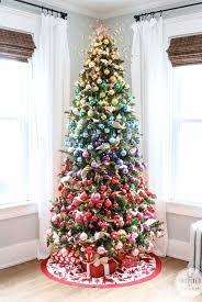 40 unique christmas tree decorations 2017 ideas for decorating for christmas tree decorations 2016