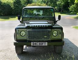 File:Land Rover Defender 110 XS TD DC 2015.jpg - Wikimedia Commons