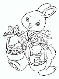 Get crafts, coloring pages, lessons, and more! Easter Bunny Coloring Pages Free Printable Easter Bunny Coloring Pages