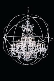 cleaning glass chandeliers um size of extra large orb chandelier with and maxim self