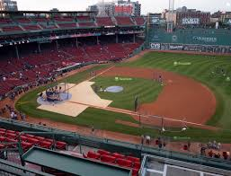 Fenway Seating Chart Pavilion Box Fenway Park Pavilion Box 9 Seat Views Seatgeek