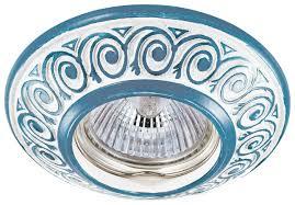 Купить <b>Встраиваемый светильник Novotech Vintage</b> 370005 ...