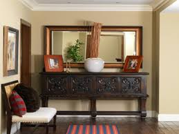 hallway table and mirror. Inspiration Ideas Hallway Table Mirror With Foyer Entryway Modern Tables And S