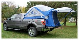 Napier Tents & Napier Sportz 83000 SUV Tent With Screen Room ...