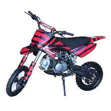 coleman 125cc gas powered dirt bike walmart com