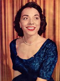 Betty Clooney: Her Life is a Song - August 1955