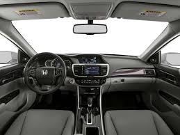 2016 honda accord interior. Fine Honda 2016 Honda Accord Sedan EXL In Greensburg PA  Smail Auto Group Inside Interior I