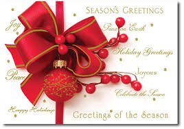 Greeting Cards Online Personalized Greeting Cards Business Christmas