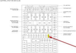 2014 f 150 fuse box location 2014 automotive wiring diagrams