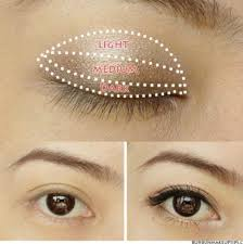 getting the natural look with your eye makeup can seem difficult to make it easier apply
