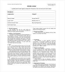 Printable Blank Rental Lease Agreement - April.onthemarch.co