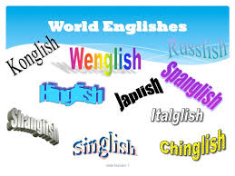 Globalization And World Englishes Powerpoint 7