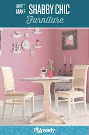 pink shabby chic furniture. how to paint furniture shabby chic pink