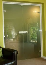 interior glass office doors. office hinged glass doors interior