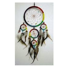 Dream Catchers Where To Buy Rainbow Dreamcatcher Buy online from New Age Markets 29