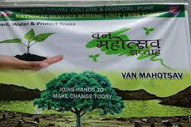 Image result for van mahotsav