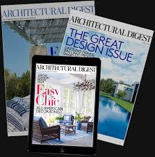 Small Picture Architecture Architectural Digest Magazine Subscription Home