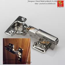Aliexpress.com : Buy door Hinge Stainless steel 304 Full overlay ...