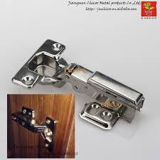 Door Hinge Stainless Steel 304 Full Overlay Furniture Hinge Conceal