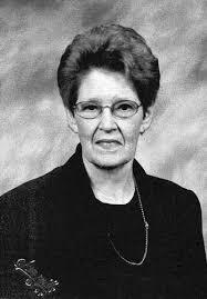 Georgia Payne Obituary (2014) - Altus Times