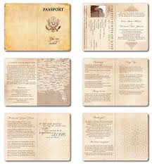 Free Passport Template For Kids Passport Template Printable Blank Passport And All You Need To Know 86