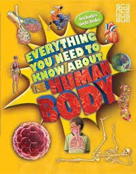 Everything You Need To Know About The Human Body | <b>Patricia</b> ...