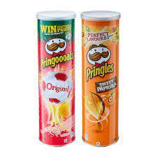 Pringles günstig bei ALDI Nord