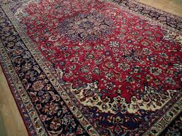 red blue rug decoration hand knotted rugs red navy blue rug genuine from carpets quality n red blue rug