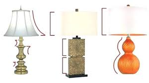How To Measure Lamp Shade Fascinating how to measure lamp shades eccsouthbendorg