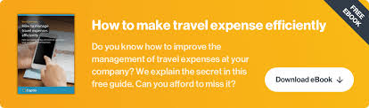Guide How To Manage Travel Expenses Efficiently