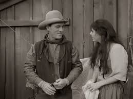 Festus fist episode gunsmoke